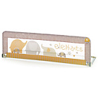 more details on Jane Foldable Bed Rail 130x41 cm Elephant
