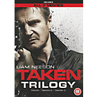 more details on Taken 1-3 Box set.