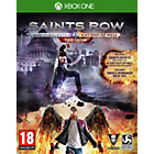 more details on Saints Row Re-Elected Gat Out of Hell Xbox One Game.