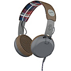 Skullcandy Grind Headphones with Taptech - Multicoloured