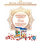 more details on Second Best Exotic Marigold Hotel 1 and 2 Box set.
