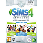 more details on Sims 4 Bundle Pack: Outdoor Retreat.