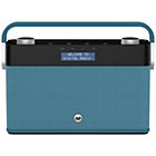 more details on Acoustic Solutions DAB Radio - Teal.