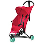 more details on Quinny Yezz Stroller - Bold Berry.