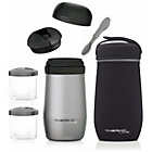 more details on Jane Stainless Steel Thermal Food Flask 1 Litre.