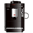more details on Melitta Caffeo Passione Bean to Cup Coffee Machine - Black.