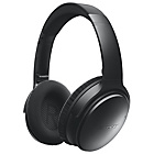 more details on Bose QuietComfort 35 Wireless Headphones - Black.