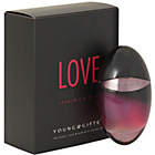 more details on Young and Gifted Love - 100ml Eau de Parfum.