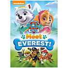 more details on Paw Patrol  Meet Everest.
