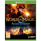 more details on Worlds of Magic Planar Conquest Xbox One Game.