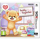 more details on Teddy Together 3DS Game.