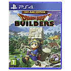 more details on Dragon Quest: Builders PS4 Preorder Game.