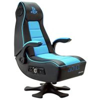 X-Rocker Infiniti Playstation Gaming Chair