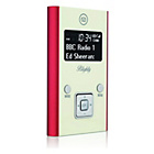 more details on VQ Portable DAB Radio - Red.