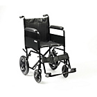 more details on Drive Medical Steel Transit Wheelchair.