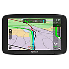 more details on TomTom Via 62 6Inch Western Europe Lifetime Maps & Bluetooth