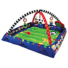 more details on Little Sports Star Football Play Gym