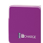 more details on Techlink Recharge 2500 USB - Purple.