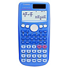 more details on Casio FX-85GT Plus Scientific Calculator - Blue.