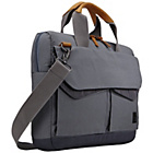 more details on Case Logic Lodo 15.6 Inch Attache Laptop Case - Graphite.