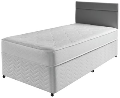 Buy Airsprung Amethyst Comfort Double Divan At Your Online Shop For Divan Beds