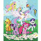 more details on Walltastic My Little Pony Wall Mural.