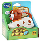 more details on VTech Toot Toot Animal Assortment.