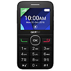 more details on Sim Free Alcatel  2008G Mobile Phone - Silver.