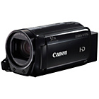 more details on Canon Legria HFR706 Camcorder - White.