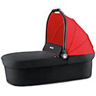 more details on Recaro Citylife Carrycot - Ruby.