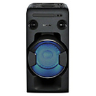 more details on Sony MCHV11 Vertical Sound System.