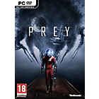 more details on Prey PC Pre-Order Game.