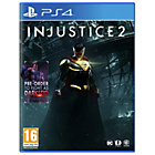 more details on Injustice 2 PS4 Preorder Game.