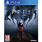 more details on Prey PS4 Preorder Game.