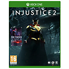 more details on Injustice 2 Xbox One Preorder Game.