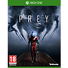 more details on Prey Xbox One Preorder game.