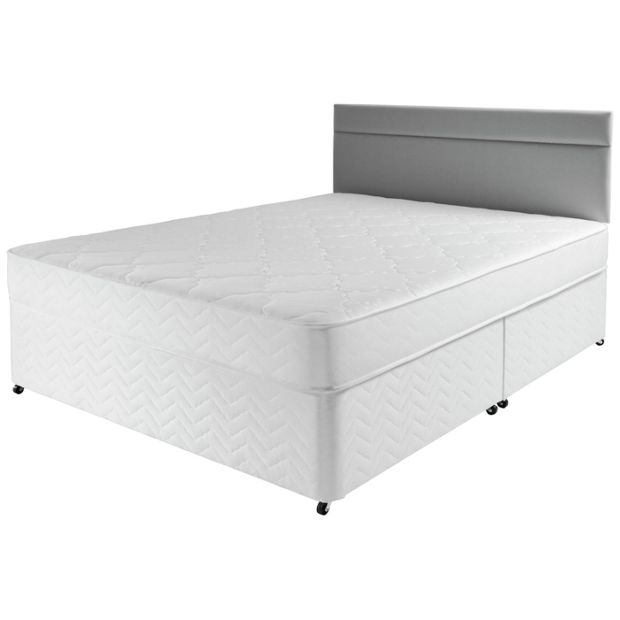 Buy Airsprung Bower Memory Double Divan At Your Online Shop For Divan Beds Beds