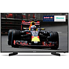 more details on Hisense H40M2600 40 Inch Full HD FVHD Smart LED TV.