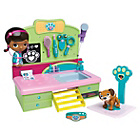 more details on Doc McStuffins Pet Vet Desk.