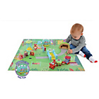more details on In The Night Garden Deluxe Playmat Playset.