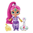 more details on Fisher Price Shimmer and Shine Doll Assortment.