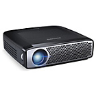 more details on Philips PPX 4935 Pocket Projector.