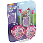 more details on Paw Patrol Walkie Talkie Skye N Everest.