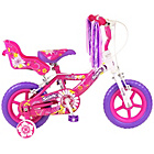 more details on Sonic Daisy 12 Inch Bike - Girls.