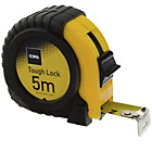 more details on Coral Tough Lock Pocket Tape Measure - 5 Metre.
