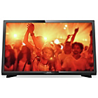more details on Philips 22PFT4031/05 22 Inch Full HD FVHD LED TV.