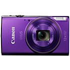 more details on Canon IXUS 285 Compact Digital Camera - Purple.