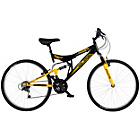 more details on Flite Taser 700C MTB Bike - Men's.