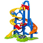 more details on OBall Go Grippers Bounce n Zoom Speedway Activity Toy.