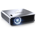 more details on Philips PPX 4010 Portable Projector.